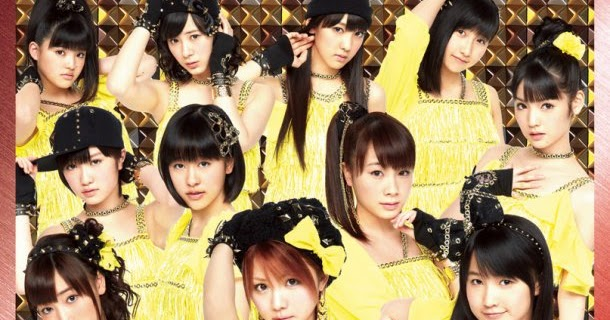MORNING MUSUME PV for One・Two・Three - J-POP GO