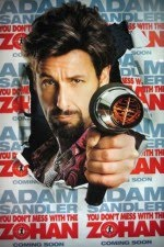 Watch You Don't Mess with the Zohan 2008 Megavideo Movie Online
