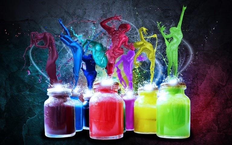 neon paint colors shop