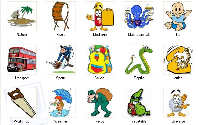 Fun educational games for kids learning games for children english