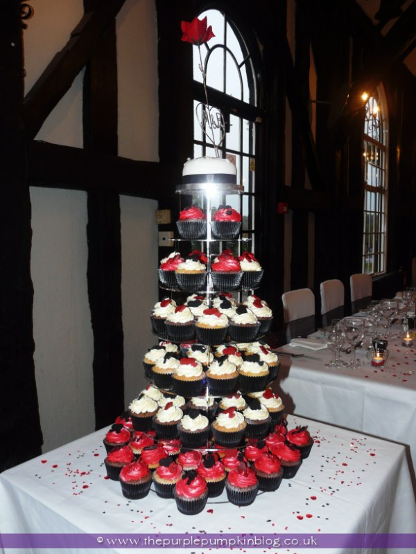 Red And Black Wedding Ideas 61 Great Black Red u White
