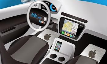 To i-car που ετοιμάζει η Apple
