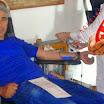 17η Εθελοντική Αιμοδοσία στο Γεράκι