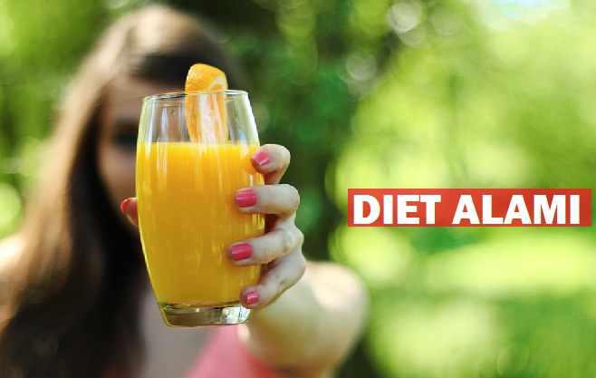 Cara Merubah Dan Mengatur Diet Secara Alami