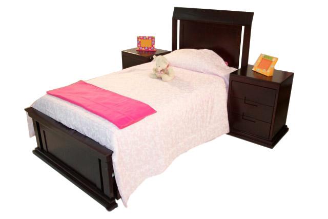 Ashanti kids camas cuna transformables camas cunas for Buros de cama modernos