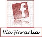 Vía Heraclia en Facebook