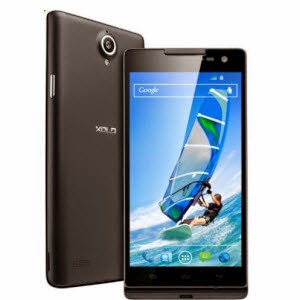Snapdeal: Buy Xolo q1100 Mobile dual sim at Rs.6187 only : buy to earn