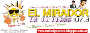 Escucha FM EL SIGNO en Vivo
