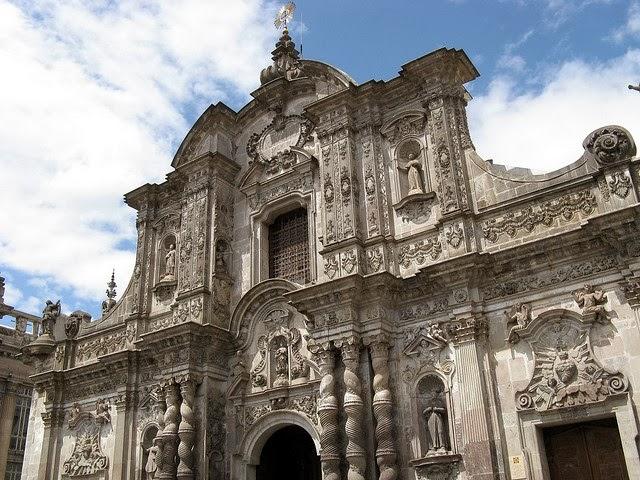 Los mejores 9 destinos turísticos de Ecuador