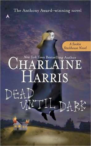 Sookie Stackhouse series by Charlaine Harris (Reader: Johanna Parker)