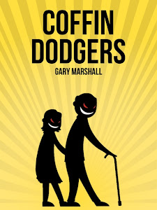 Review: Coffin Dodgers by Gary Marshall