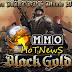 Conheça o Black Gold um MMO Action Mundo Aberto com PvP Estilo DotA!