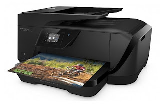 HP OfficeJet 7510 Drivers Download Software, Review