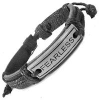 Mens Leather Bracelet Tropicari1