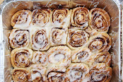 Best cinnamon buns