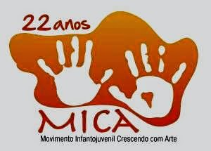 MICA 21 anos