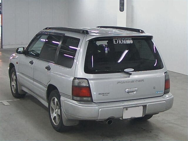 j cruisers jdm vehicles parts in canada 1997 subaru forester t tb ic turbo 4wd 5 speed manual. Black Bedroom Furniture Sets. Home Design Ideas