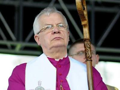 abp Michalik fot. Łukasz Solski