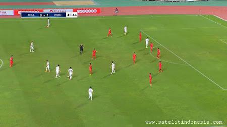Prediksi Kualifikasi Piala Dunia Hari Ini Myanmar vs Korea Selatan