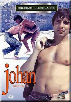 Johan, le film