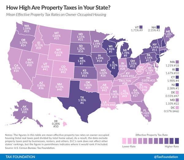 Property Tax Penalties In Black Hawk County