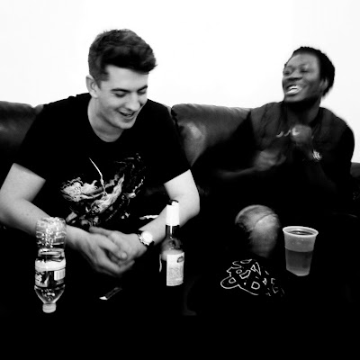 Skream & Benga Interview