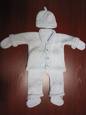 Sea Trail Grandmas Free Knit Preemie And Newborn Patterns Sweaters