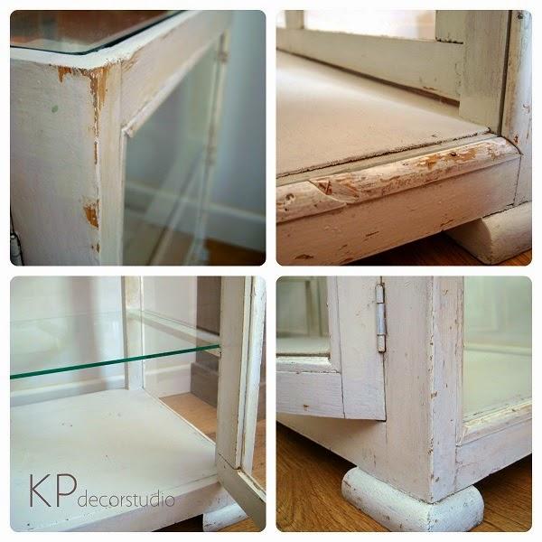 Kp tienda vintage online mesita vintage para televisi n - Venta muebles vintage ...