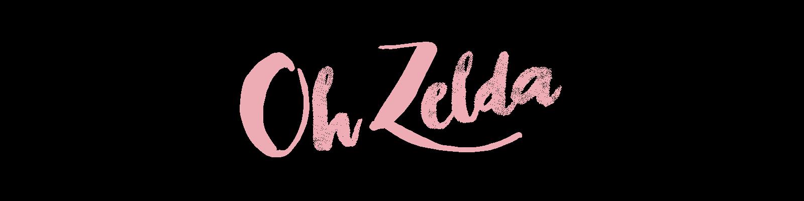 OH ZELDA