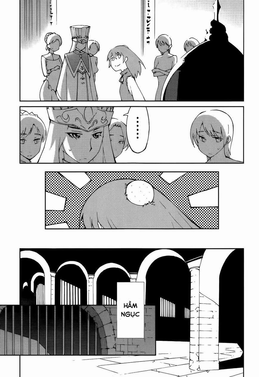 Hình ảnh HINH_00002 in Blade Play - Nữ Kiếm Sĩ Dâm Dục