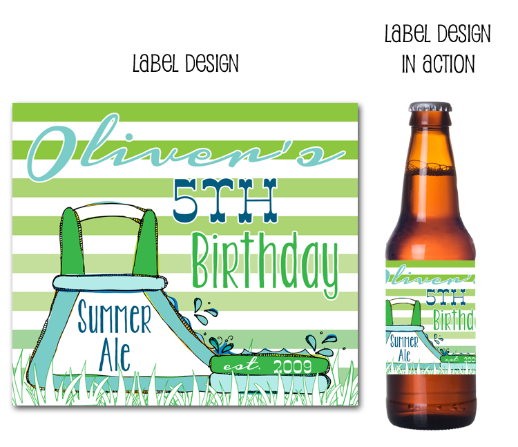 http://www.partyboxdesign.com/item_1615/Summer-Water-Slide-Beer-Label.htm
