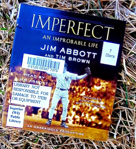 jim abbott essay Unlike most editing & proofreading services, we edit for everything: grammar, spelling, punctuation, idea flow, sentence structure, & more get started now.