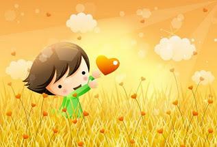 sementinhas+de+amor - O MUNDO, A MORTE E A CRISE DE REFERÊNCIAS