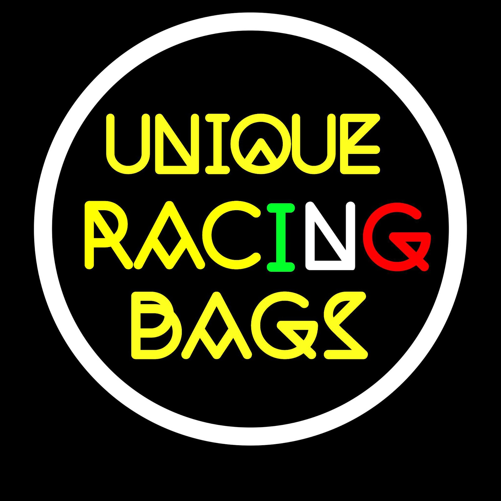 UNQUE RACING BAGS