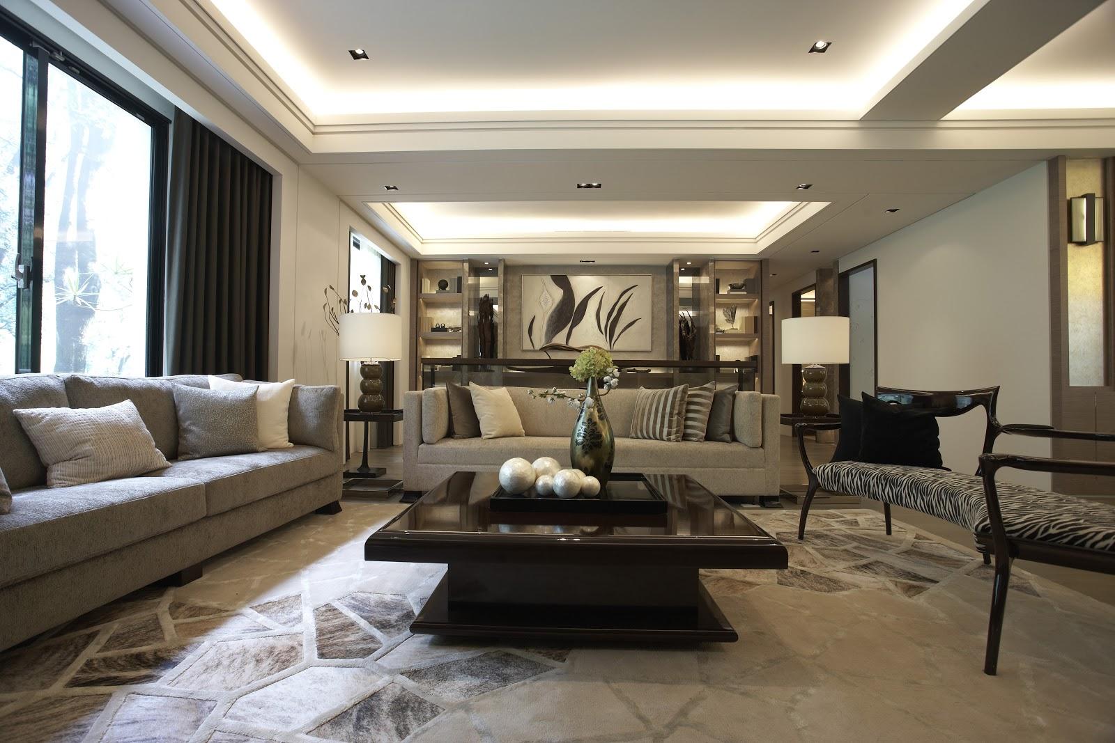 Hoonto interior design for Best interior design blogs 2012