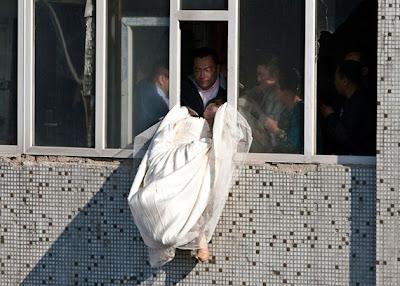La novia despechada