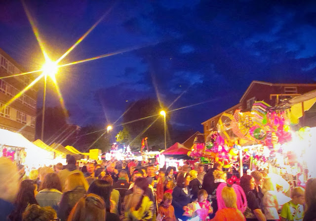 Bridgwater Fair Market