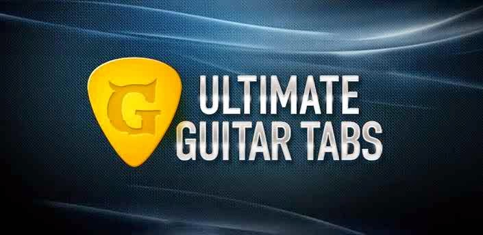 Download - Ultimate Guitar Tabs & Chords v3.7.3 Full Apk [Unlocked]