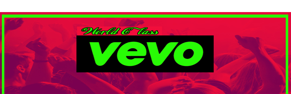 VEVO World Class
