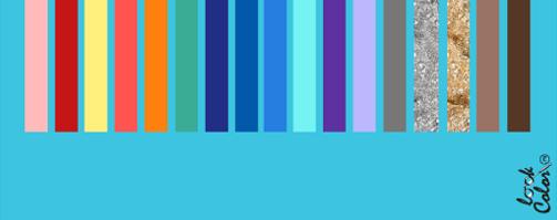 Сделать как сделать бирюзовый цвет из красок