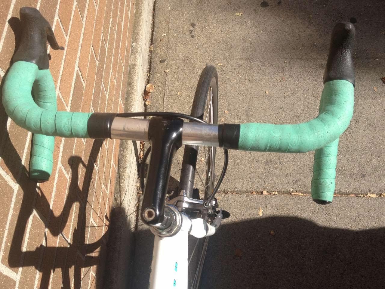 Bike Boom Refurbished Bikes 1989 Trek 1200 Road Bike