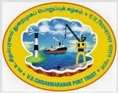 V.O. Chidambaranar Port Trust (VOC Port)   Recruitment 2014 VOC Port Graduate and Technician Apprentice posts Job Alert