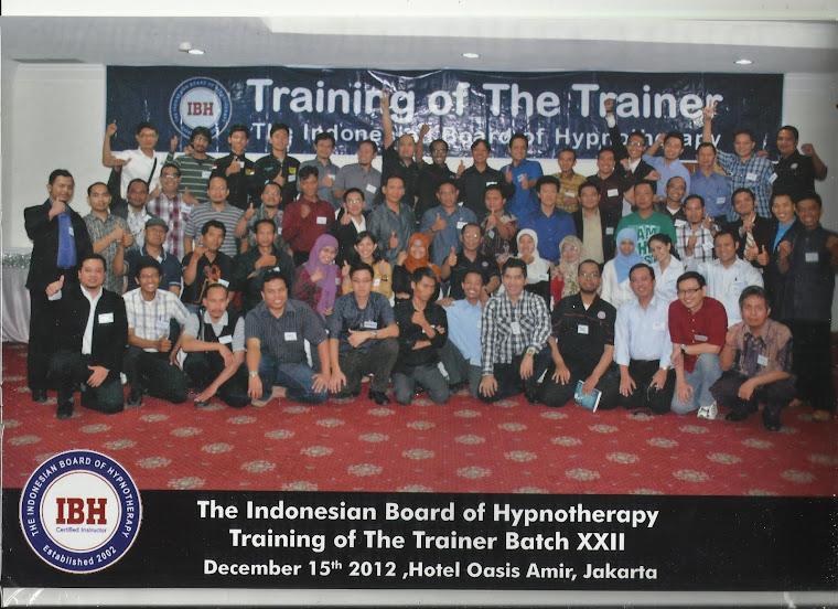 Foto Bareng Alumni TTT XXII