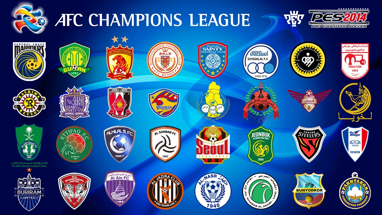 international club afc champion league