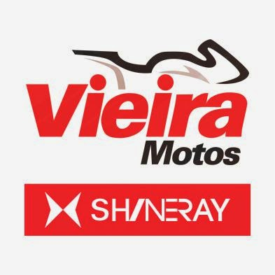 Vieira Motos Shineray