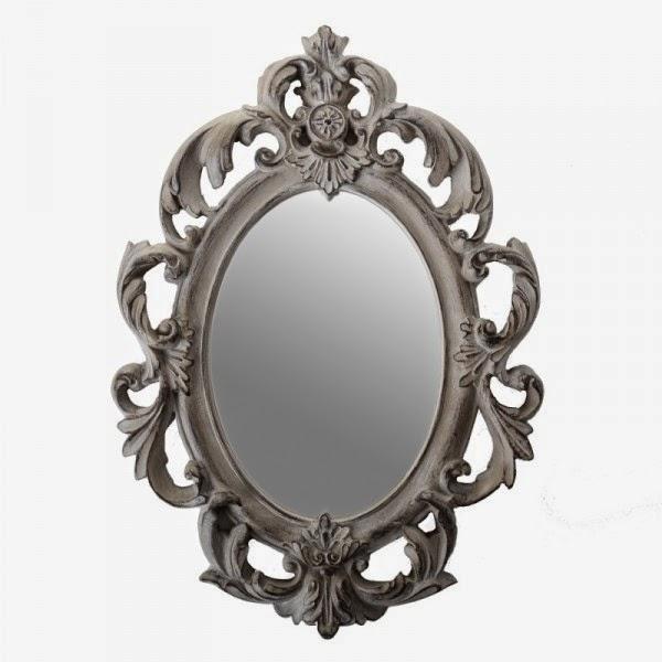 La magia de los espejos 39 39 39 no lo se o si for Espejos redondos en la pared