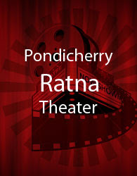 Pondicherry Rathna Theater