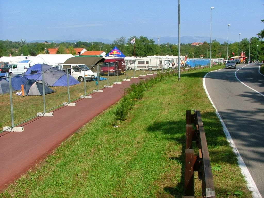 Campingf1 blog latest news and features from campingf1 for Reservation formule 1