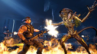 Aliens Colonial Marines-FLT PC Games