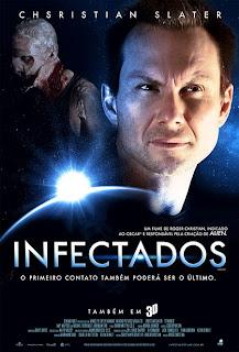 Assistir Infectados Dublado Online HD